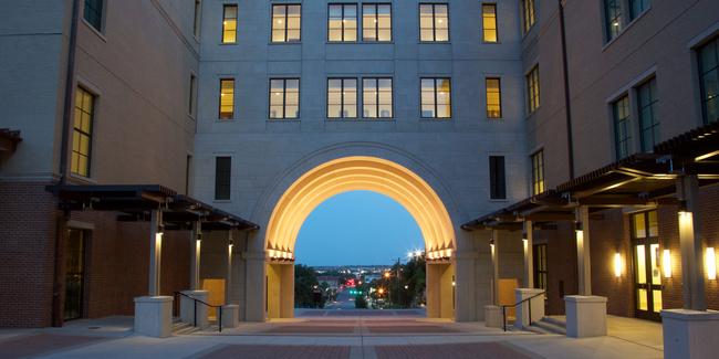 | Texas State University